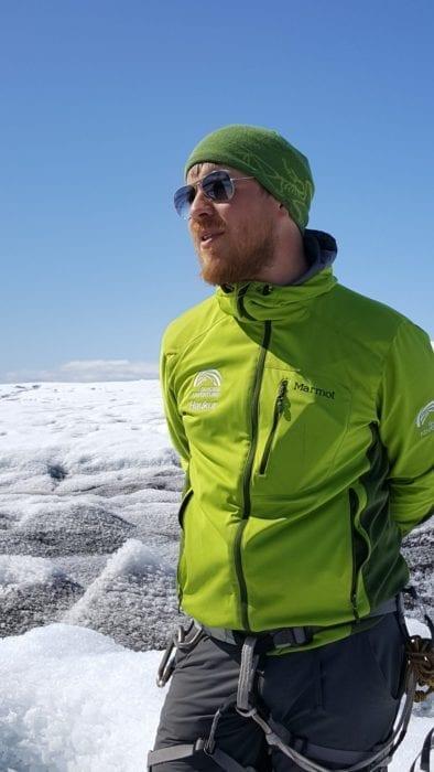 Haukur Ingi Einarsson