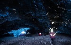 Northern Light Cave 2014/2015