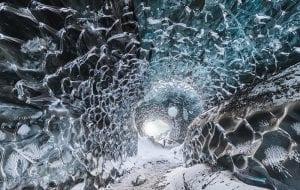 Treasure Island Ice Cave 2017/2018 (https://www.flickr.com/photos/jonrrr)