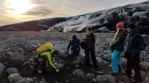 Super Jeep and Glacier Explore 2016/2017
