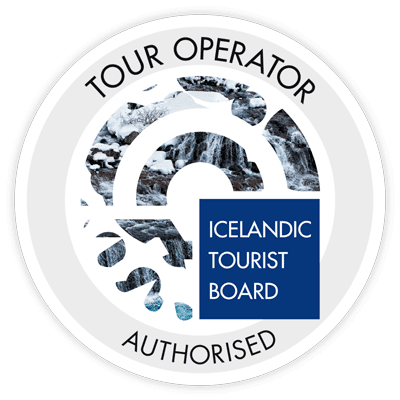 WE ARE AUTHORIZED TOUR OPERATOR