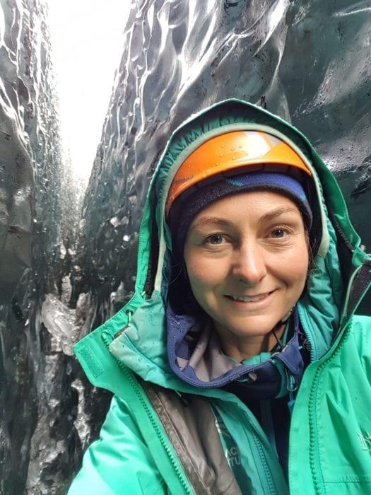 Sandra Sigmundsdóttir