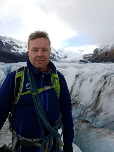 Stefán Viðar Sigtryggsson