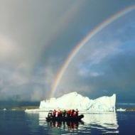 Glacier walk and Zodiac Boat tour, Combo glacier tour