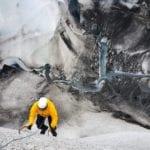 Ice climbing workshops