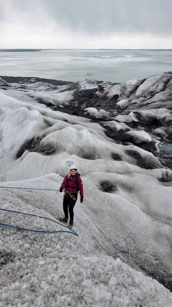 Glacier Adventure Summer Tour