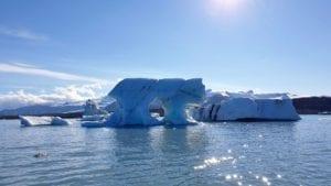 Zodiac Adventure Boat Tour