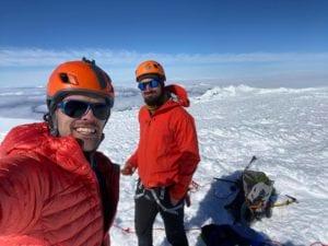 Hvannadalshnúkur – Iceland's highest peak