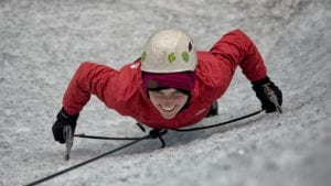 Glacier Adventure, Expedition School, Iceland